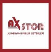AX Stor Alüminyum Panjur Sistemleri